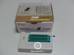Máy nạp ROM Mini TL866