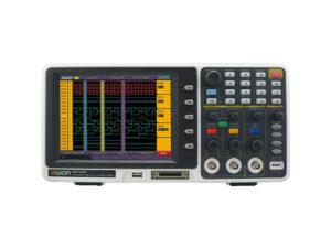 OWON MSO7102T Digital Oscilloscope - 100Mhz