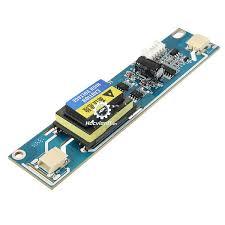 "10V-28V-LCDInvertor-2tuyp–2 giacnho-""for LCD 15.6inch–24inch"""