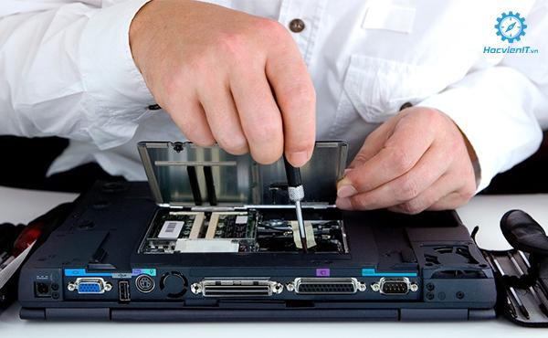 khóa học sửa chữa laptop chuyên nghiệp