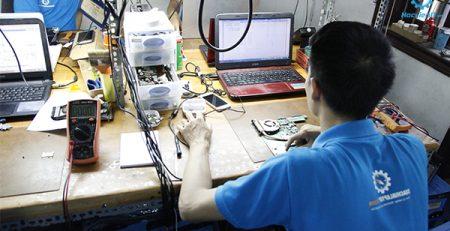 học sửa chữa laptop tại hà nội miễn phí