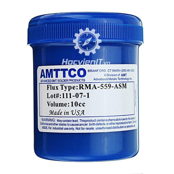 AMTECH-RMA-NC559-ASM-TPF