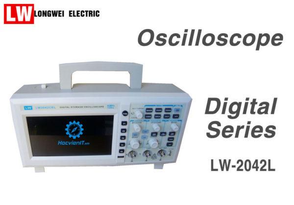 Longwei-HK-Digital-oscilloscope-2042L-40Mhz