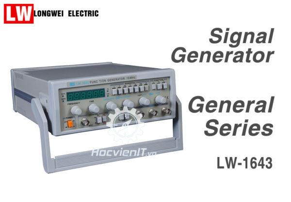 Longwei-HK-Funtion-Generator-LW1643-10Mhz