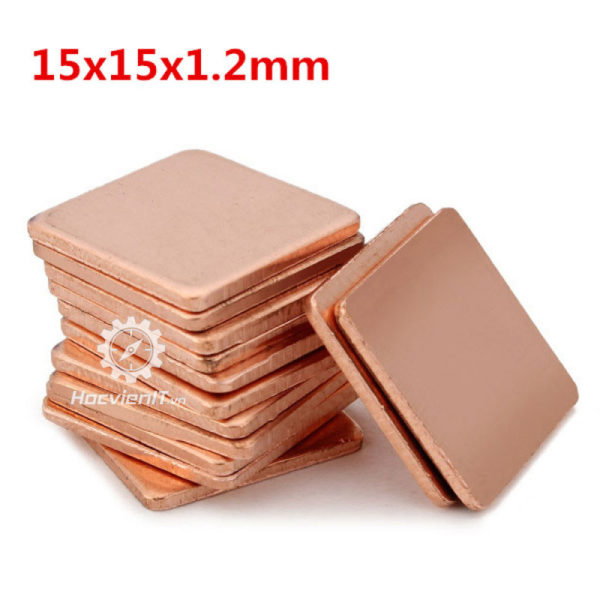 Notebook-Pure-copper-cooling-plate