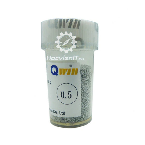 Qwin-0.5mm-Leadfree-Soldering-ball