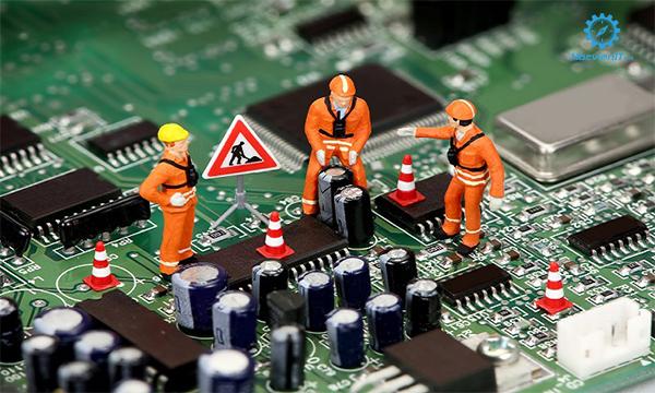 cơ hội được dạy sửa chữa máy tính miễn phí