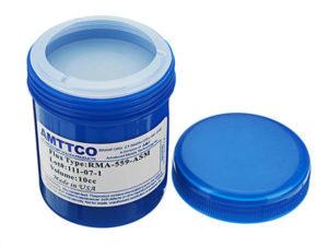 AMTECH NC 559-ASM-(UV) TPF Flux: Loại Xịn nhập khẩu USA