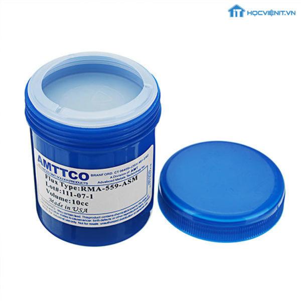 amtech-nc-559-asm-uv-tpf-flux-loai-xin-nhap-khau-usa