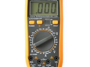 "ATTEN ATW890D Digital Multimeter: ""Original Product"""