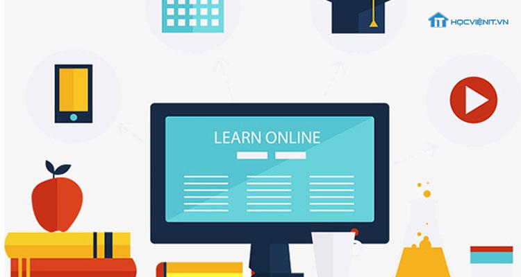 Bạn có biết khóa học sửa máy tính online này không?