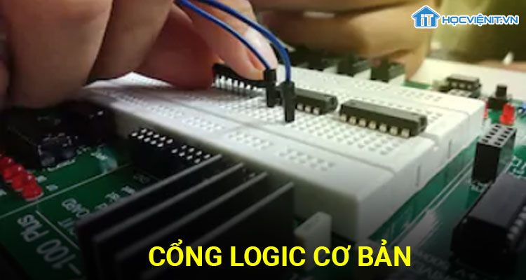 Cổng logic cơ bản