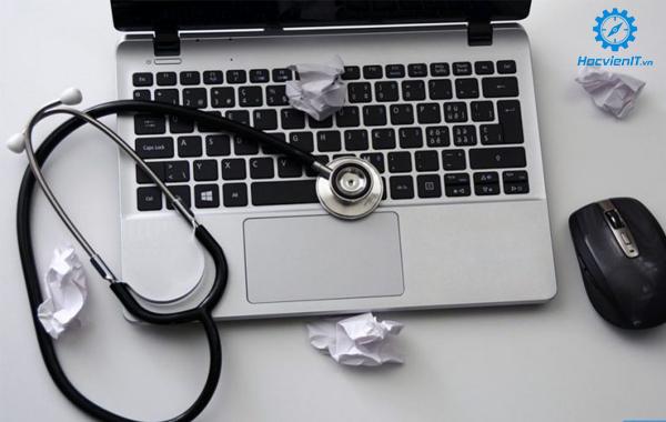 học sửa chữa laptop tại hà nội giá tốt
