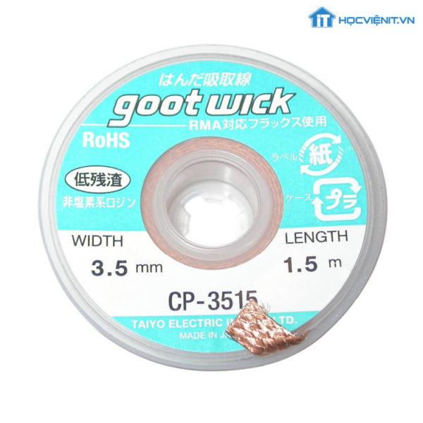 day-hut-thiec-cao-cap-gootwick-cp3515-original-product