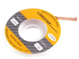 "Dây hút thiếc cao cấp Lodestar L310025 ""original product"""