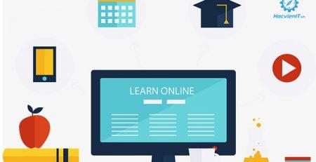 học sửa chữa máy tính online xu hướng