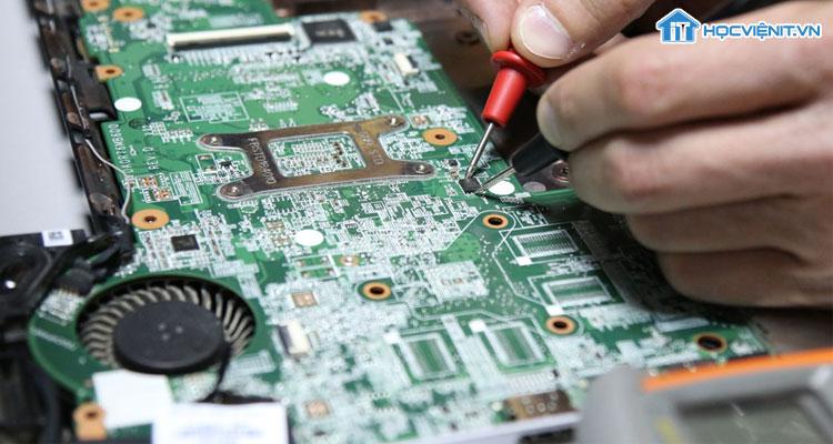 Học sửa chữa laptop ở đâu đảm bảo chất lượng?