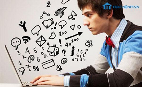Học sửa chữa máy tính online không hề khó như bạn nghĩ