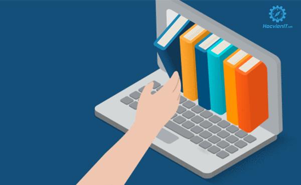 học sửa máy tính online