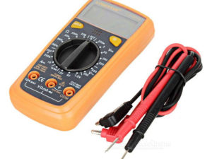 "Lodestar LD3801A Digital Multimeter ""Original Product"""