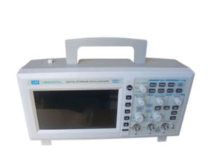 "Longwei (HK) Digital oscilloscope LW2062L: 1GS/s-60Mhz ""Original Product"""