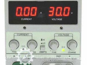 Máy cấp nguồn đa năng 1 chiều Tiger TG-PS305D