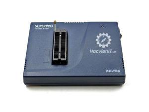 Máy nạp Rom: Xeltek Superpro 610P Programmer