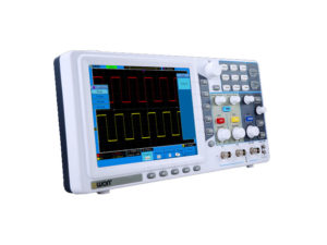 OWON Digital Oscilloscope SDS7102V - 100Mhz