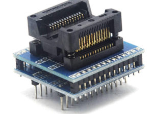 SOP 20 Universal programmer