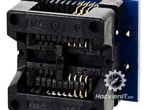 Universal Programmer TSOP8-200Mil to DIP8 Adapter