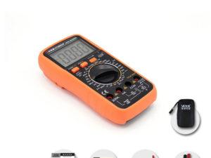 """Victor V8902A-Digital Multimeter """"Hàng chính hãng"""""""