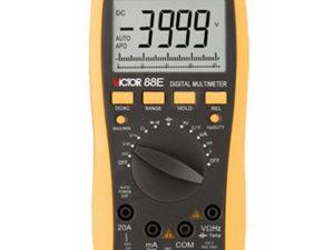 Victor VC88e - Digital Multimeter: Hàng chính hãng