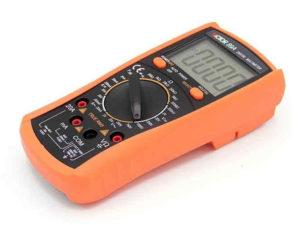 Victor VC89A Digital Multimeter: Hàng chính hãng