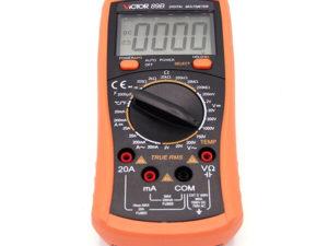 Victor VC89B Digital Multimeter: Hàng chính hãng
