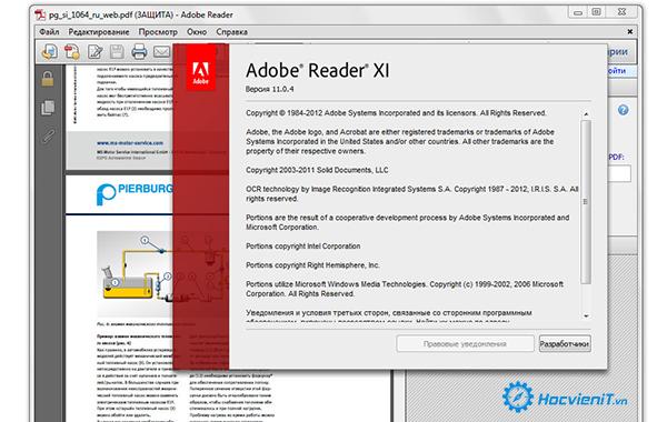 miễn phí phần mềm adobe reader