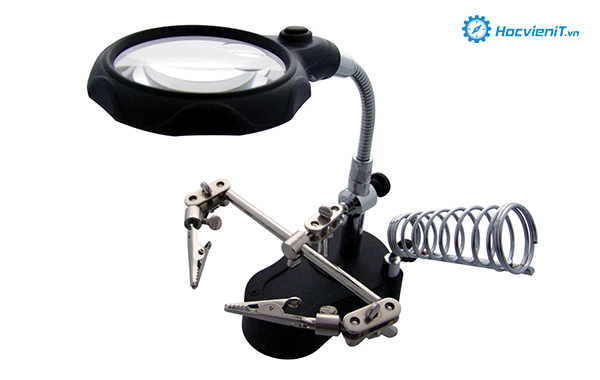 đèn kính lúp chất lượng
