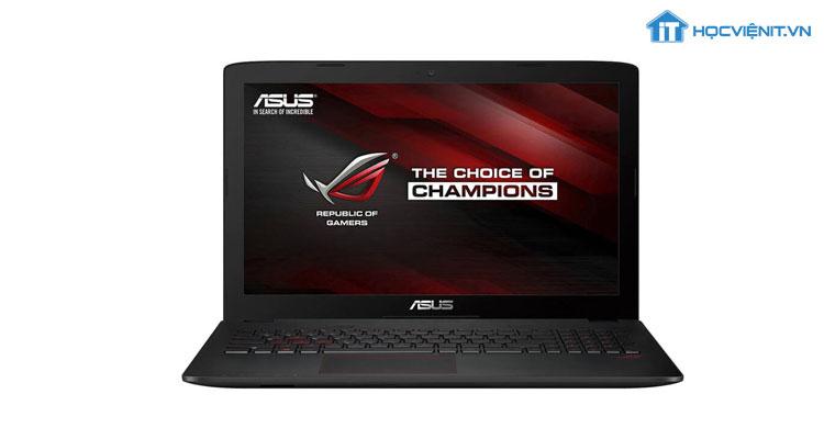 Laptop Asus Rog GL 552