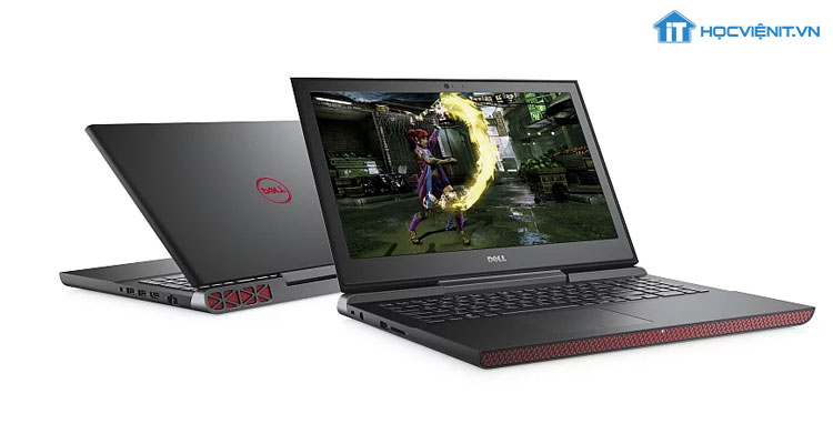 Laptop Dell Inspiron 5 7000 Gaming