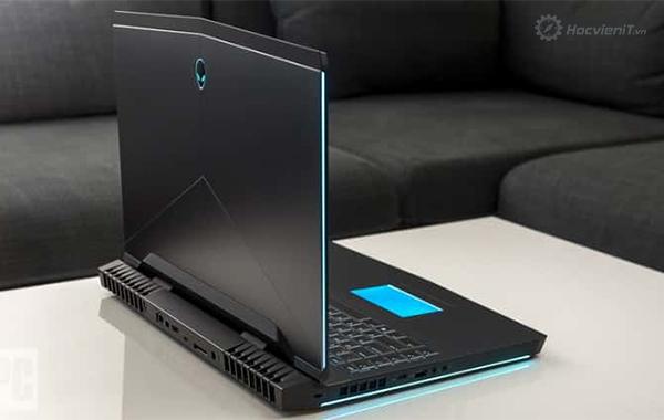 mẫu laptop gaming cấu hình khủng