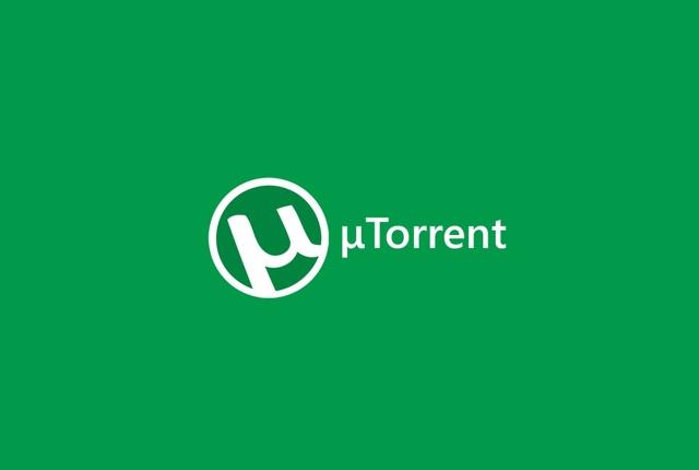 phần mềm utorrent