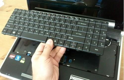 học sửa máy tính cơ bản cấp tốc