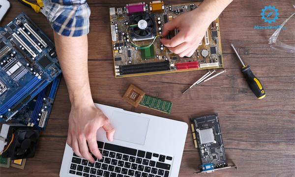 học sửa chữa máy tính online