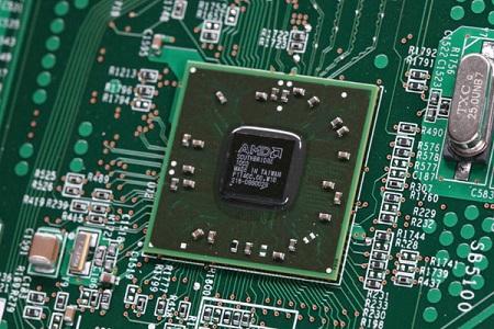 lỗi chipset cầu nam phổ biến