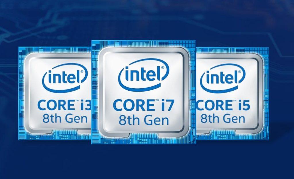 so sánh các dòng chip intel về số nhân