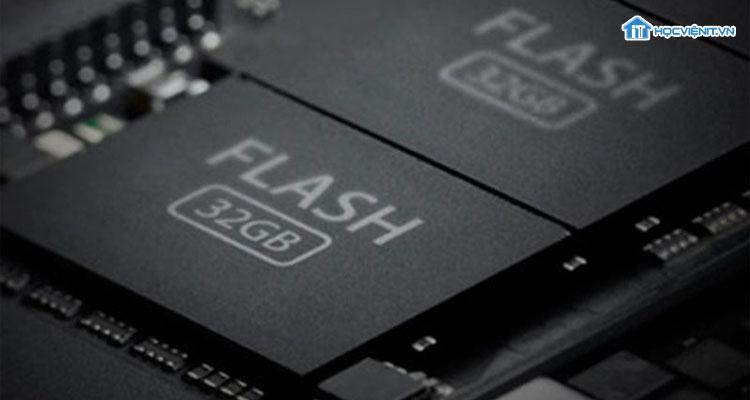 Thẻ nhớ Flash