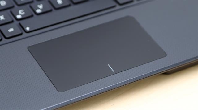 công nghệ touchpad là gì