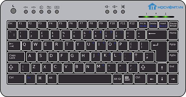 Bàn phím keyboard