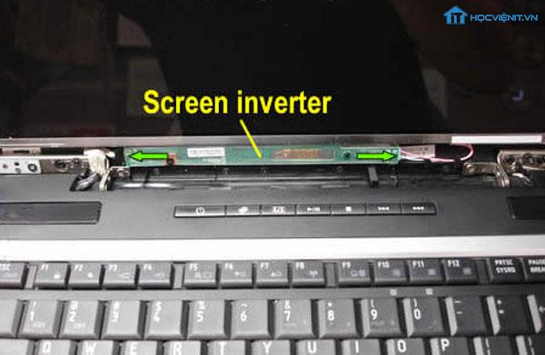 Cao áp màn hình Laptop