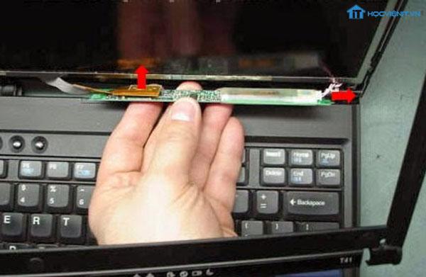 Hướng dẫn kiểm tra cao áp laptop