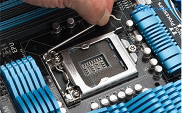 Tháo CPU